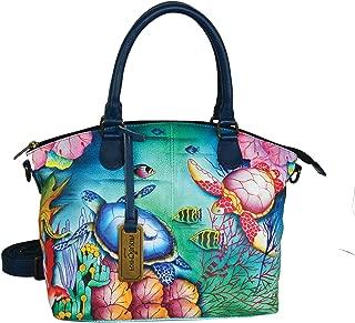 Best anuschka butterfly handbags Reviews