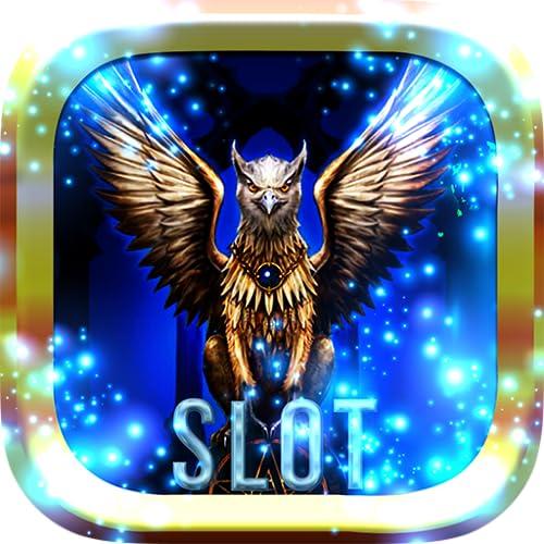 Slots Vegas Gryphin Free HD : Slots Parade Slot Machines Big Win