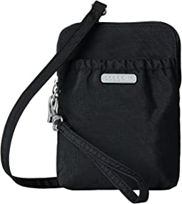 Women s Baggallini Cross Body + FREE SHIPPING   Bags   Zappos 52d2e01ca3