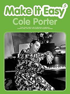 Make it Easy: Cole Porter