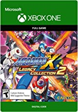 Mega Man X Legacy Collection 2 - Xbox One [Digital Code]