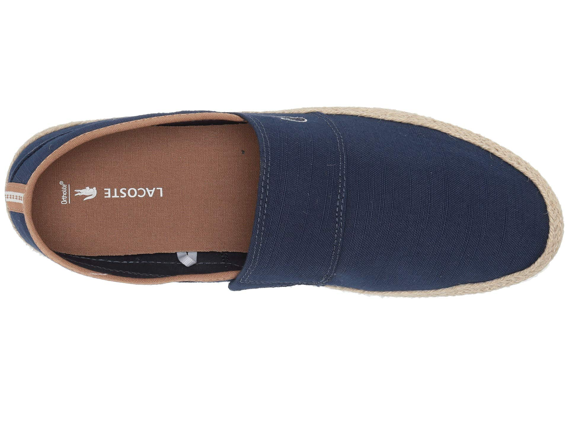 85515df09 Brown Lacoste 1 119 Athletic amp  Navy light Shoes Marice Sneakers Cma  Y7OrqYw