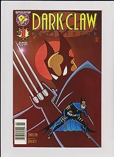 Best amalgam comics dark claw Reviews
