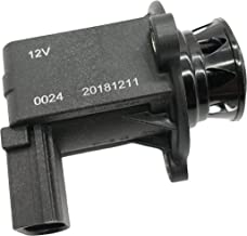 OKAY MOTOR Turbo Turbocharger Cut Off Bypass Blow Off Valve for VW Tiguan Golf Passat Jetta Audi A4 TT 2.0T TSI/FSI Engine
