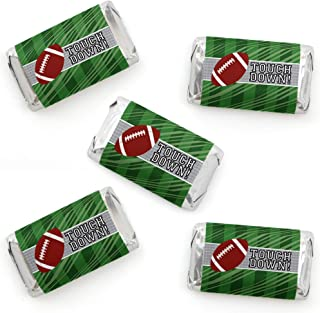 Best chocolate football candy Reviews