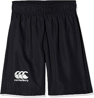 12c2443f75 Canterbury Core Vapodri Woven Running Pantalones Cortos, Bebé-Niños