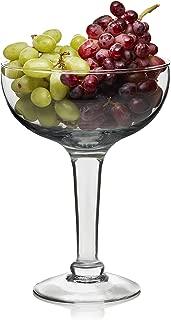 Libbey Grande Margarita Glass Vase, 56-ounce