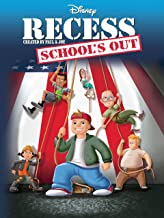 Best recess school's out movie Reviews