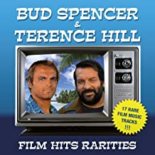 Bud Spencer & Terence Hill - Film Hits Rarities