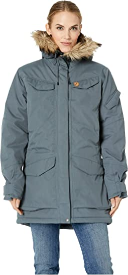 3613133df Women's Fjällräven Coats & Outerwear + FREE SHIPPING | Clothing