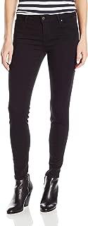 Women's Infinite Stretch Short Inseam Skinny Jeans