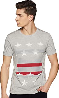 IZOD Grey Mel Men T-Shirt