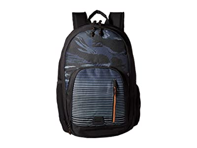Billabong Command Pack (Black Camo) Backpack Bags