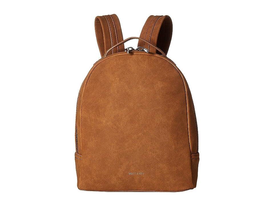 Matt & Nat Olly (Congac) Handbags