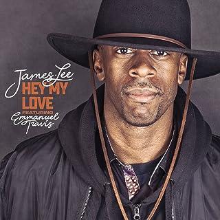 Hey My Love (feat. Emmanuel Travis) - Single