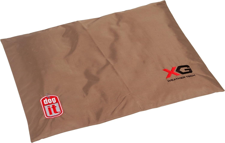 Dogit XGear Weather Tech Waterproof Dog Bed
