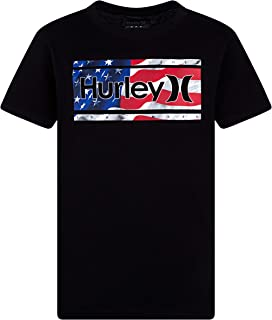 339e9ceb3d Hurley Boys' One and Only Graphic T-Shirt