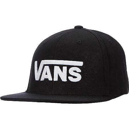 Vans Men's Drop V Ii Snapback Baseball Cap