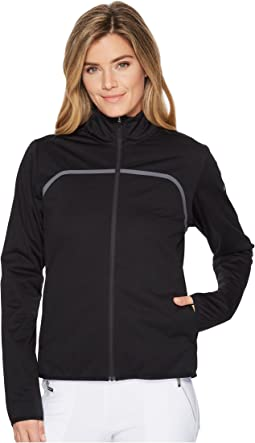 Repel Jacket Full Zip