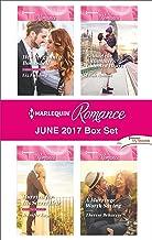 Harlequin Romance June 2017 Box Set: An Anthology