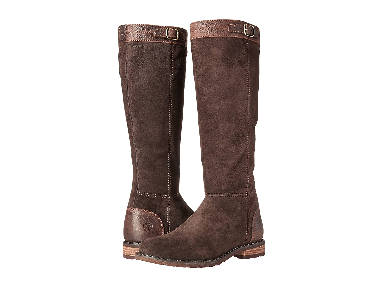 Ariat Creswell H2OCheap and distinctive eye-catching shoes