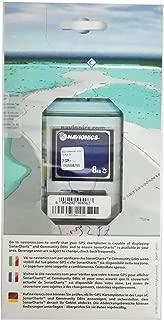 Navionics Platinum+ Compact Flash - Carta náutica, tamaño XL3 zona 32P+ Mediterraneo Oeste