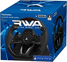 Hori Steering Wheel (PS4)