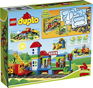 LEGO Lego Duplo Deluxe Train Set 10508