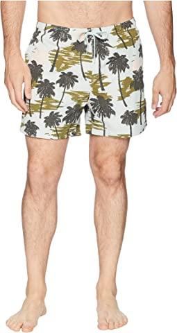 Zack Hawaii Swimshorts