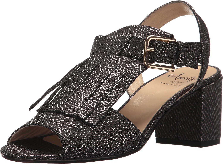 Des Des Des sandales d 'Amalfi de rangoni.  varm begränsad upplaga