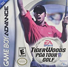 Tiger Woods Golf 2002 / Game