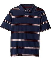 Vans Kids - Gifford Short Sleeve Polo (Big Kids)