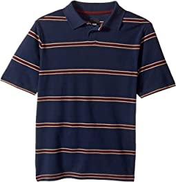 Gifford Short Sleeve Polo (Big Kids)
