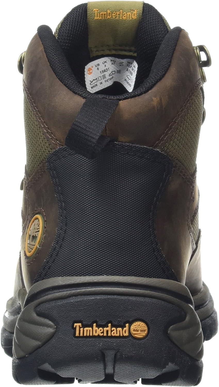 chaussure randonnee femme timberland