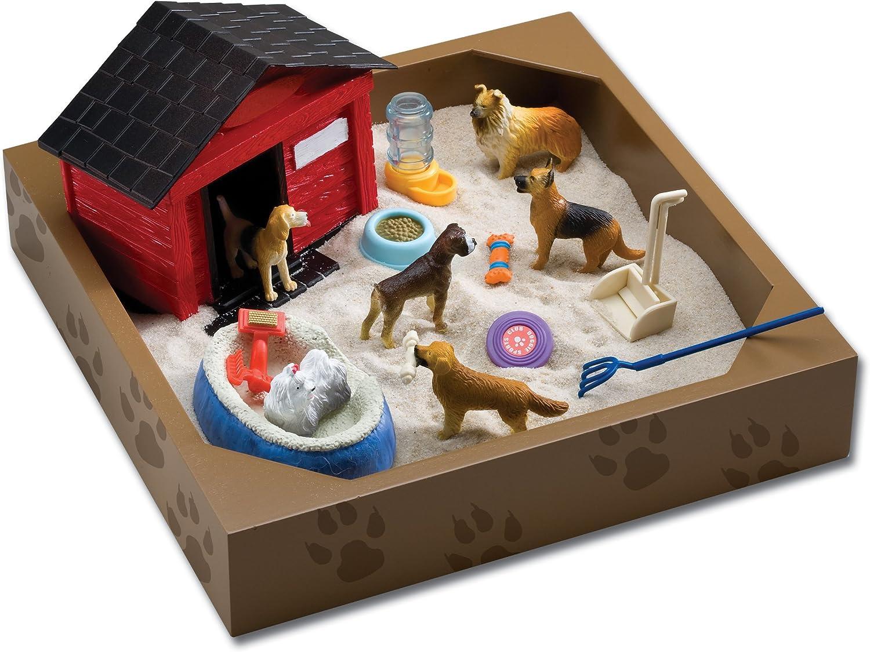 My Little Sandbox  Doggie Day Camp Play Set
