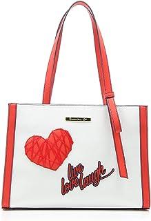 Braccialini Borsa tote love shopping collezione 2019