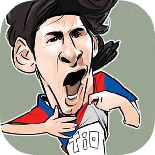 Lionel Messi Fan