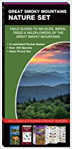 Great Smoky Mountains Nature Set: Field Guides to Wildlife, Birds, Trees & Wildflowers of the Great Smoky Mountains