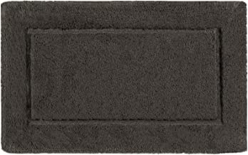 Kassatex Classic Egyptian Bath Rug - Chocolate - 30 in. x 50 in.