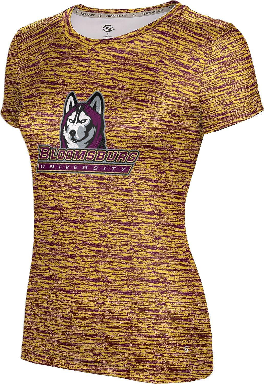 ProSphere Bloomsburg University Girls' Performance T-Shirt (Brushed)