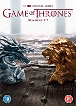 Game of Thrones - Season 1-7 2017