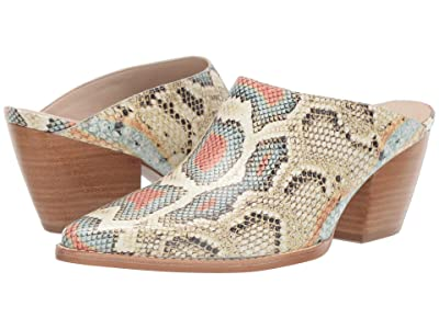 Matisse Cammy (Multi Snake Leather) Women