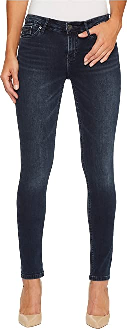 Ultimate Skinny Jeans in Outerspace Wash