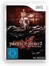 Nintendo Project Zero 2, Wii - Juego (Wii, Nintendo Wii, Supervivencia / Horror, ENG)
