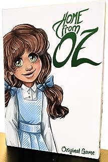 Juego Original de Oz.: Amazon.es: Juguetes y juegos