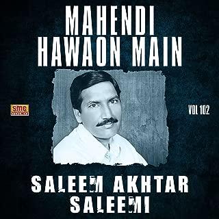 Mahendi Hawaon Main, Vol. 102