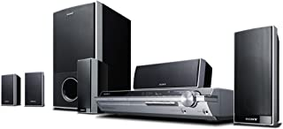 Sony BRAVIA DAV-HDX265 Home Theater System (Discontinued by Manufacturer)