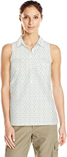 Women's Sun Drifter Sleeveless Shirt