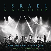 How Awesome Is Our God (Album Version)