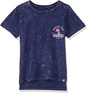 Mossimo Boys' Kids Clearwater Step Tee